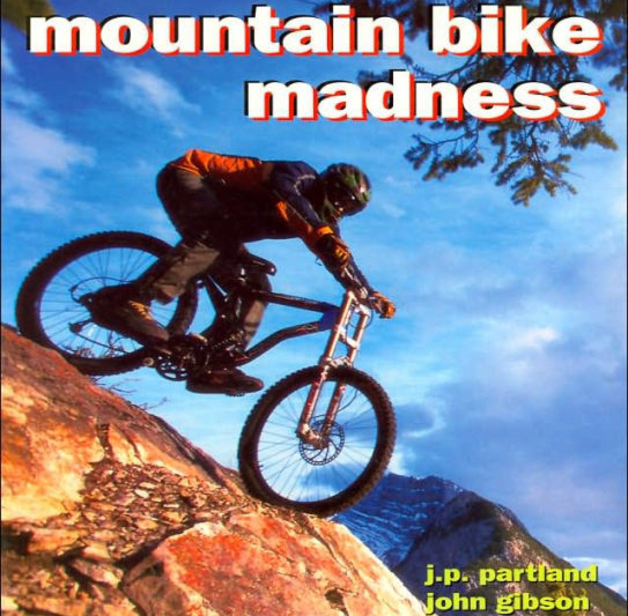 Mountain Bike Madness